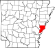Phillips County, Arkansas